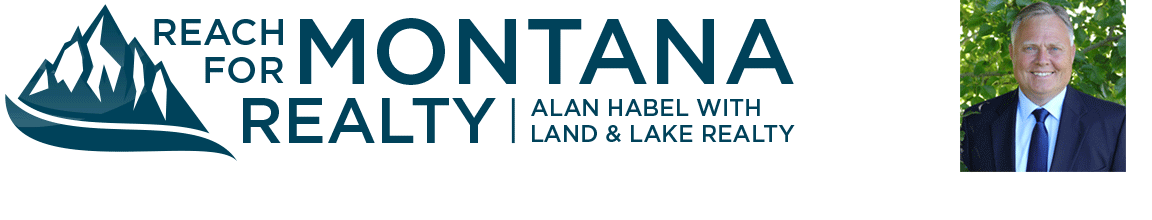 REACH FOR MONTANA REALTY